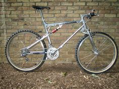 Moongoose - these guys haven't made a good bike since 1978.