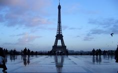 The Eiffel Tower is the tallest building in Paris and the most-visited paid…