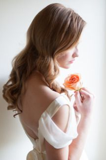 Gallery & Inspiration   Gallery - 16721 wedding hair long hair spanish