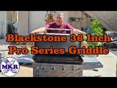 Why I Bought And LOVE My Blackstone 36 Inch Pro Series Flat Top Griddle Flat Top Griddle, Griddles, Bbq Grill, My Love, Barbecue Pit, My Boo