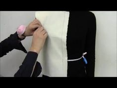 TR Cutting School- Moulage-Draping by Shingo Sato