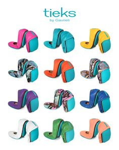 Tieks Ballet Flats - the most versatile flats in the world!