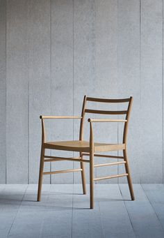 Avery armchair, Pinch