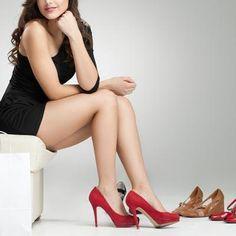 DIE ROTEN HIGH HEELS - Eine erotische Hypnose für angehende Schuhfetischisten. Werde jetzt süchtig nach den roten High Heels!  #hypnosis #highheels #heels #erotik #hypnose #schuhe #fetisch