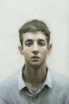 Ryan Lay (detalle), 2011. Alejandro Marco