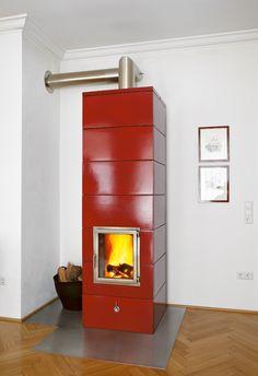 WALAN - Showroom | Die Ofen-Manufaktur Dislich & Kohler GbR