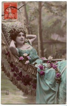 Typical hammock attire Life is a Hammock