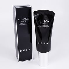 Hera CC Cream True Beige Triple Moisturizing Effect Younger Skin Face Care, Skin Care, Younger Skin, Missha, Cc Cream, Korean Skincare, Face Skin, Body Butter, Korean Beauty