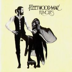 """February 4, 1977 – Fleetwood Mac's """"Rumours"""" is released.  More than 17 million copies have been sold in the U.S."""
