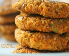 Millet 4 Ways ~ Veggie Inspired