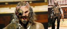 It's a Showdown in the Weird West on This Week's Face Off