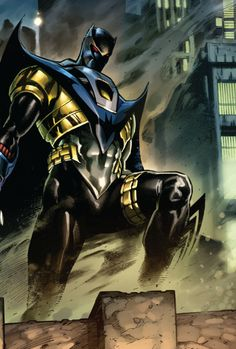 """Comics and nothin' but — Convergence: Batman: Shadow of the Bat #1 - """"The..."""