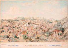 Kaaba-Kabe-Mecca-1845