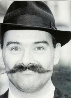 A sexy and young Charles Bronson