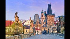 Conoce las 10 ciudades de Europa más baratas para viajar