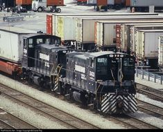 RailPictures.Net Photo: NS 2433 Norfolk Southern EMD MP15DC at Atlanta, Georgia by David Ray