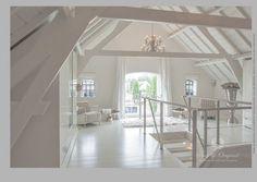 Afbeeldingsresultaat voor plafond witte balken