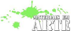 Materiais em Arte