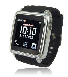 d51e1231203f PGD Mobile Phone Watch + Bluetooth Smartwatch Sync For Smartphone MP4 Camera