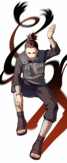 Shikamaru nara