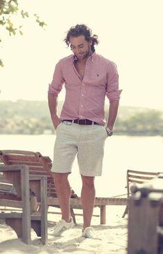 fb99e54218638 O Melhor Blog de Moda Masculina do Brasil. Moda Masculina Verão 2017,  Sapatos Claros