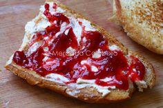 La mermelada de fresas perfecta