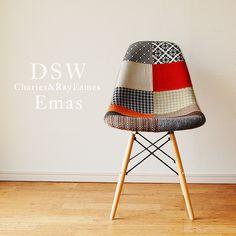 PC-0116 DSW Eames