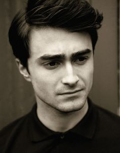 Print, Yu Tsai, Celebrities, Daniel Radcliffe : Esquire UK - YU TSAI / Director / Photographer