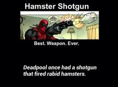 Another reason to love Deadpool