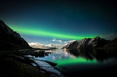 Reasons Why You Need To Visit The Lofoten Islands In Norway (13)