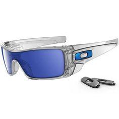 d831b468feb Search Results for Oakley Batwolf Sunglasses Clear Ice Iridium
