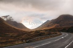 The highway in the mountains The mountain, the mountain, the path, the road, the road, the mountain, the mountain, the mountain, the deep mountain Mountain Images, Road Photography, Image File Formats, Free Photos, Paths, Country Roads, Deep, Mountains, Travel