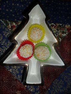 Sabines und Anjas Hobbyeck: Marillenkonfekt Birthday Candles, Orange Juice, Coconut Flakes, Weihnachten