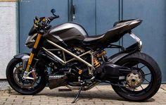 Ducati Cafe