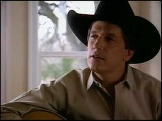 Music video by George Strait performing If I Know Me. (C) 1991 MCA Nashville