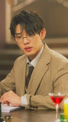 Yoo Ah In / Han Se Joo
