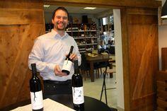 Ochutnajte jedinečné vína z rodinného vinárstva Vladimíra Magulu, aktuálne v našej ponuke ... www.vinopredaj.sk  #vladimirmagula #magula #vinarstvo #vinohradnictvo #vino #wine #wein #slovensko #slovakia #slovak #suchanadparnou #modryportugal #dunaj vladimir magula
