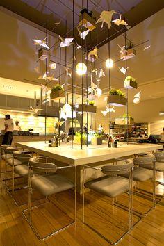www.esteoeste.pt  Oeste Pizza Sushi Cafe