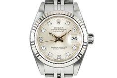 Rolex DateJust, Ref. 6917