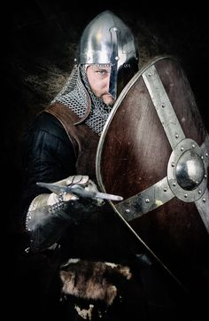Photograph Knight by Nicole on 500px