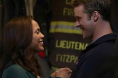 DAWSEY - Chicago Fire