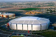 Security high as Phoenix prepares for Super Bowl #Security #SuperBowl #AZ