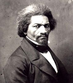 """Never refuse to act with a white institution, because it is white; or a black one because it is black. But act with all men without distinction or color. By so acting, we shall find opportunities for removing prejudices and establishing the rights of all men."" -- Frederick Douglass"