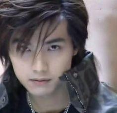 Oguri Shun Shirtless Mike He Jun Xia...
