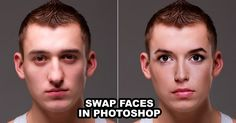 In this tutorial I will be going though 2 different techniques to mask hair. The first will be applicable to all versions of Photoshop, while the second will only work with Photoshop CS5 and above.
