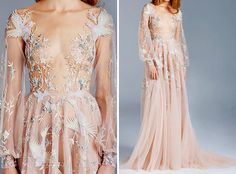 fashion-runways:  PAOLO SEBASTIAN Couture Spring/Summer 2016  Wow….