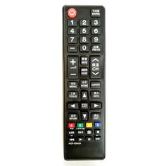 >> Click to Buy << New Generic Universal AA59-00649A Fit For SAMSUNG TV Remote Control AA59-00429A AA59-00602A AA59-00617A AA59-00741A AA59-00743A #Affiliate