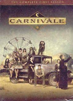 Carnivàle (TV Series 2003–2005)