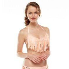 d959e794e6 15 Best Bikinis images | Kohls, Swimwear, Bandeau bikini tops