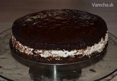 Perníková torta bez múky